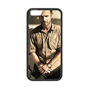 iPhone 6 Plus 5.5 Inch Cell Phone Case Black The Walking Dead jopa
