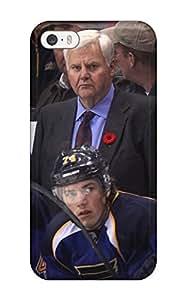 Hazel J. Ashcraft's Shop st/louis/blues hockey nhl louis blues (30) NHL Sports & Colleges fashionable iPhone 5/5s cases WANGJING JINDA