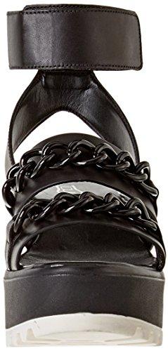 Cult Jam Sandal 1460 - Tacones Mujer negro