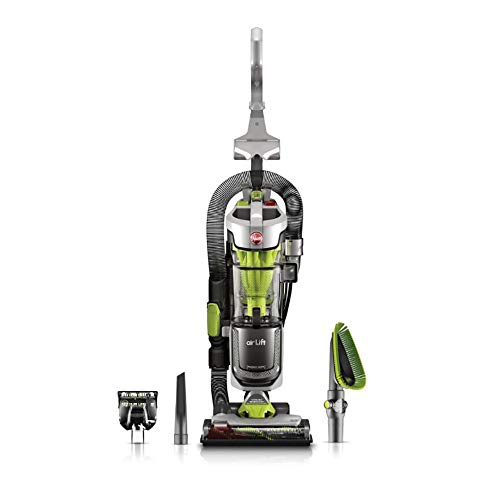 Hoover Air Lift Deluxe Corded Bagless Upright Vacuum , UH725