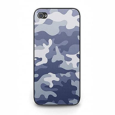 Special Wallpaper Camouflage Phone Case Cover For Iphone 5