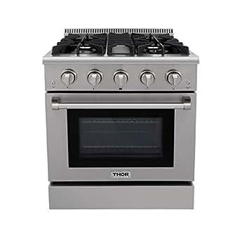Thor Kitchen HRG3080U 30\