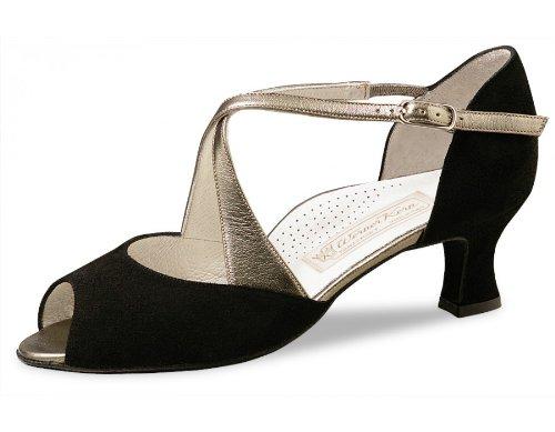Werner Kern Women's Gaby - 2'' (5.0 cm) Latin Heel, Comfort Line, 6.5 M US (3.5 UK) by Werner Kern
