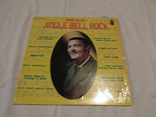 Bobby Helms Jingle Bell Rock Vinyl (Aerosmith Cs)