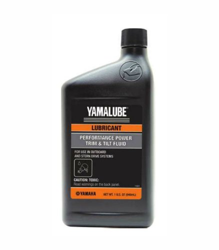 Buy yamaha power trim fluid