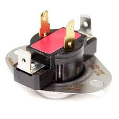 Edgewater Parts 8318268 Dryer Thermostat Compatible With Whirlpool Dryer