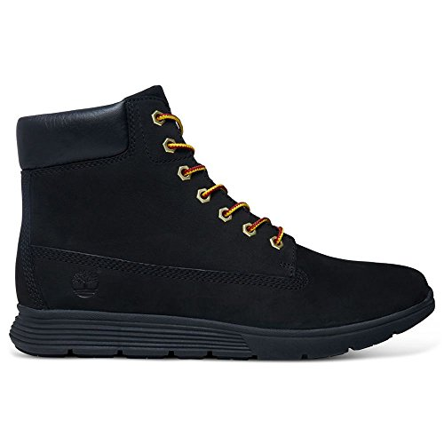 Chaussure Timberland A19UR Killington 6 In Boot Black Negro