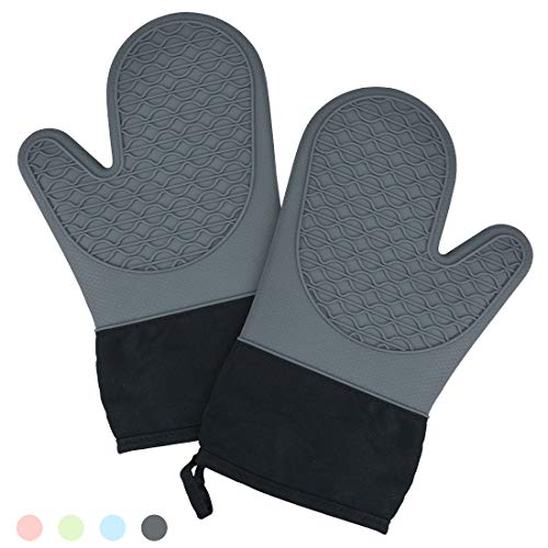 CAKETIME Oven Mitts Professional Resistant product image