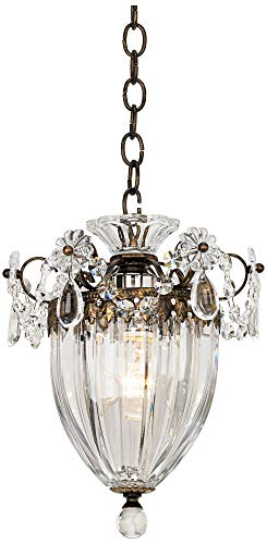 Schonbek Crystal Pendant Light in US - 3