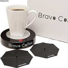 Bravo Line Coffee Mug