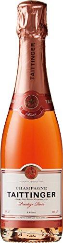 Champagne Taittinger Prestige Rose 375ml