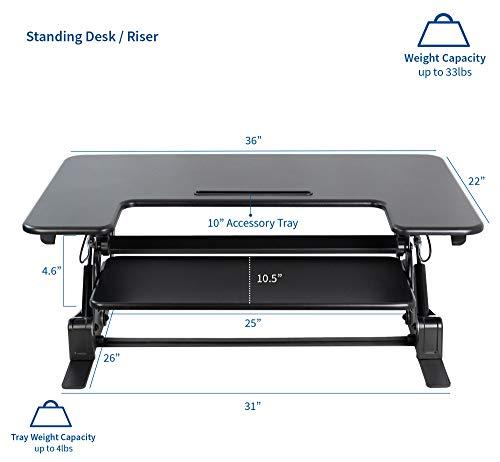 Buy work surface desk