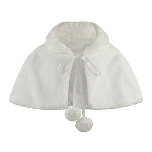 1Y 10Y White Ivory Flower Communion product image