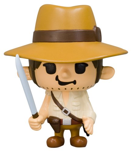 Indiana Jones Pansonworks Vinyl figure