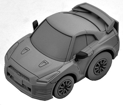 チョロQ zero Z-39b 日産GT-R(ネイビー) 278795
