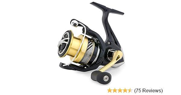 Amazon com : SHIMANO NASCI Compact Spinning Reel : Sports
