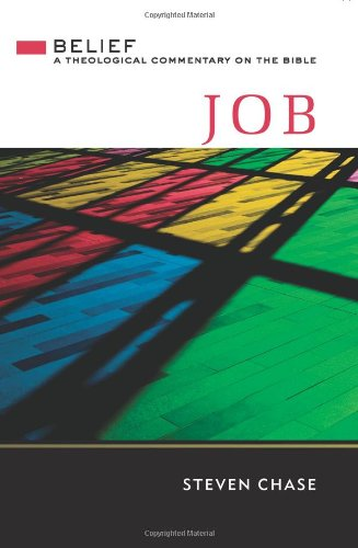 Job: A Theological Commentary on the Bible (Belief)