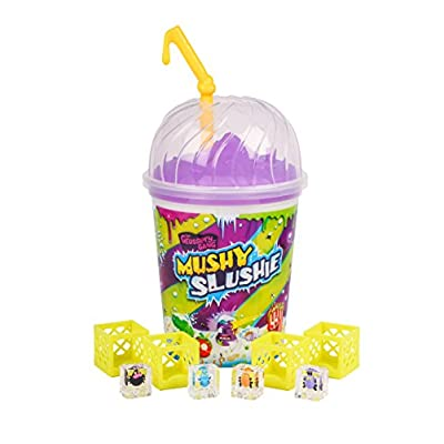 The Grossery Gang Mushy Slushie Collector'S Cup: Toys & Games