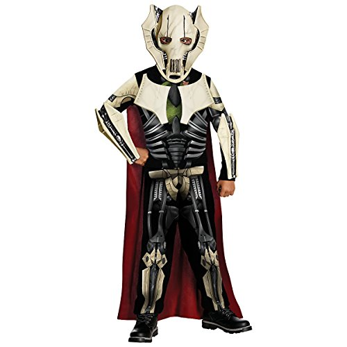 General Grievous Child Costume - (General Grievous Kids Costumes)