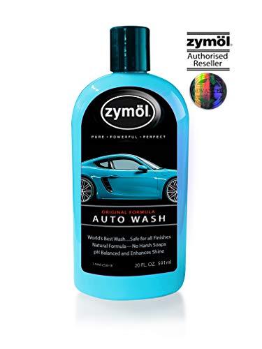 - Zymol Z530 Auto Wash Original Formula, 20 Ounce