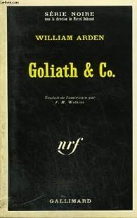 Goliath & Co. par Michael Collins (II)