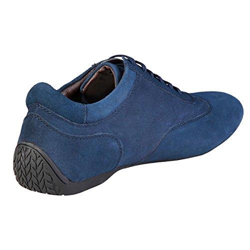 Sparco, Herren Sneaker Blau