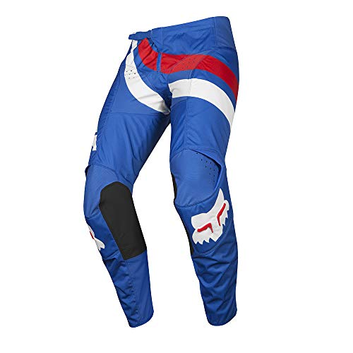 180 Blue Pant Fox - 2019 Fox Racing Youth 180 Cota Pants-Blue-22