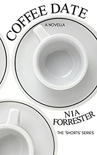Coffee Date by Nia Forrester ebook deal