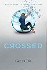 Crossed by Ally Condie (2011-11-01) Hardcover
