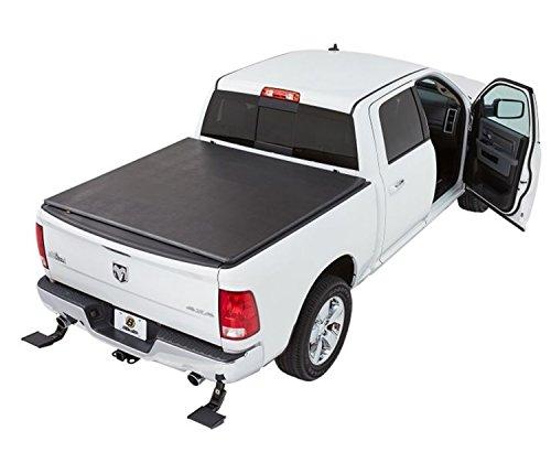 Bestop 75304-15 Rear-Mount TrekStep for 2002-2008 Dodge Ram 1500; 2003-2009 Ram 2500/3500