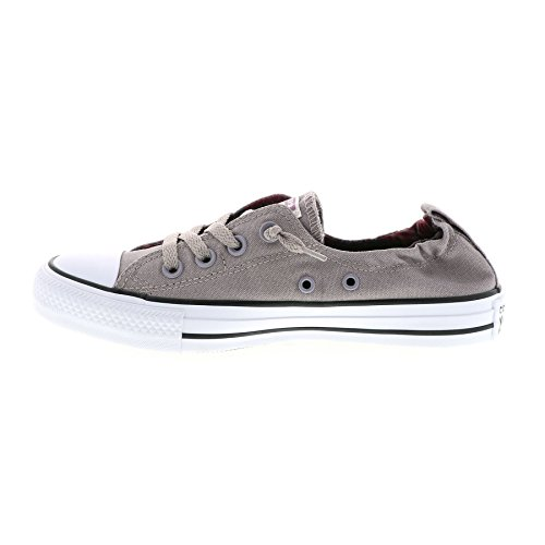 Taylor White Light Women All Mercury Black Star Converse Shoreline 561747F Chuck 6BqfZ