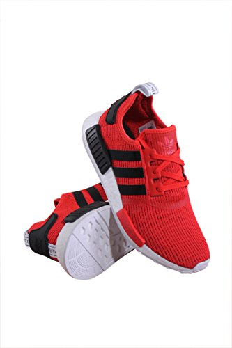 White Black Baskets Adidas 363 W Pk Red Mixte R1 Running Core Adulte Ftw Nmd wWSSngv7