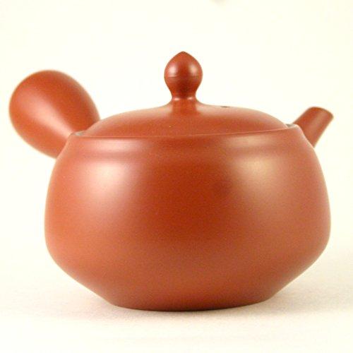 Japanese Teapot Tokoname Kyusu / Studio Morimasa / Ita-ami / 350 Ml
