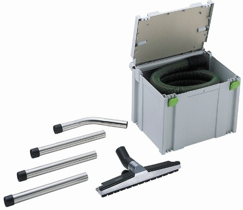 Festool 454767 Workshop Cleaning Set by Festool (Image #1)