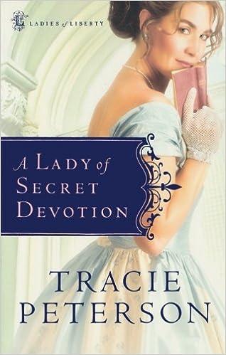 Cover of A Lady of Secret Devotion