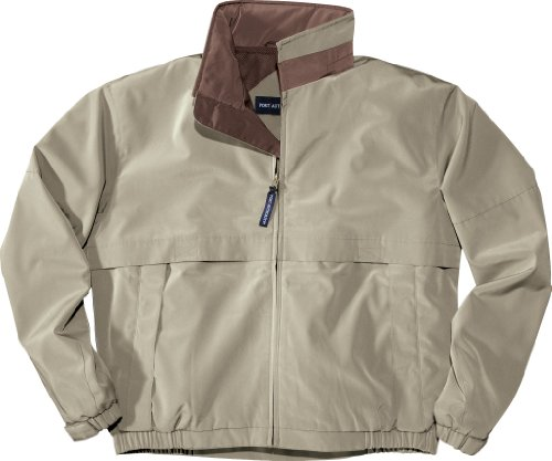 Port nutmeg Authority Khaki Uomo Giacca r6qxr7P