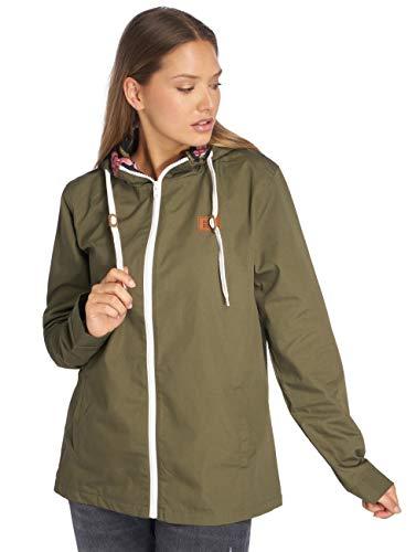 Mezza giacca Donna Oliva Billabong Stagione Giacche Essential tvqnw0