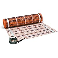 SunTouch Floor Warming 4 Ft. x 30 In. (10 Sq.Ft.) Radiant Floor Warming Mat (120V) by SunTouch
