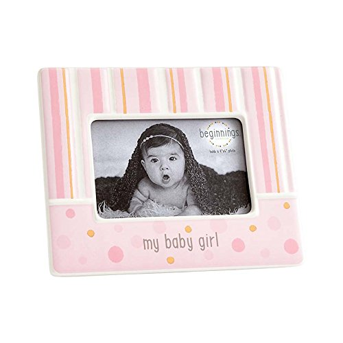 Enesco My My Baby Girl Photo Frame