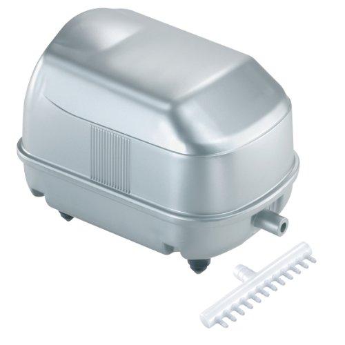 E G Danner 40524 Supreme Hydroponic Air Pump, 40-Watt
