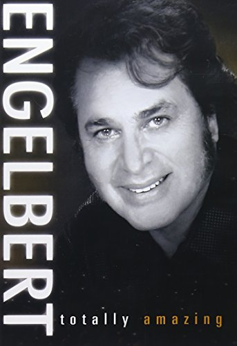 Engelbert Humperdinck: Totally Amazing by Image Entertainment