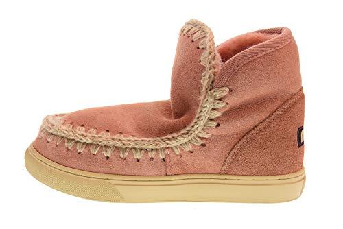 Eskimo Rose Mou Mini Femme Bottillon Aros Sneakers tYBYpq
