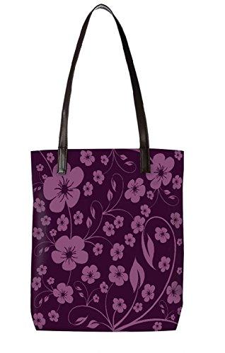 Snoogg Strandtasche, mehrfarbig (mehrfarbig) - LTR-BL-5108-ToteBag