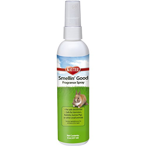 Price comparison product image Kaytee Smellin Good Critter Spray 8-Ounce