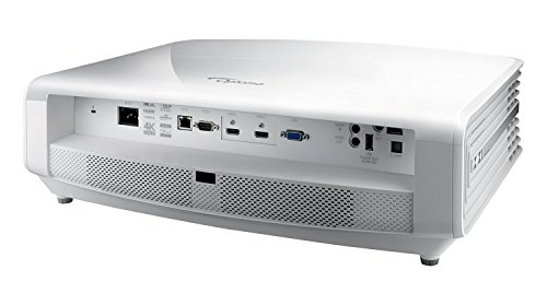 Optoma UHD60 4K Ultra High Definition Home Theater Projector by Optoma (Image #5)'