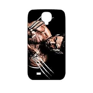 HNMD Wolverine 3D Phone Case for Samsung S4 wangjiang maoyi