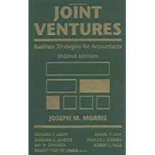 Joint Ventures: Business Strategies for Accountants