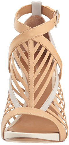 Calvin Women's Sandstorm Gry Sandal Naida Dress Vspr Platform Klein rqgxBr