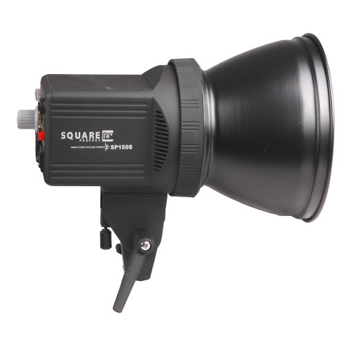 Square Perfect 150W/S SP150 Strobe/Flash Head Photography Studio Lighting by SQUARE PERFECT