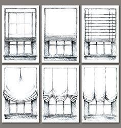 Amazon Com Vogue Patterns V7922 Window Shades Arts Crafts Sewing